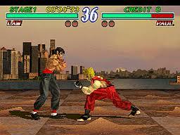 Foto Tekken 2 (Seminovo) PS1