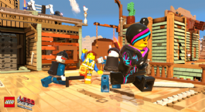 Foto Lego Movie (Seminovo) PS4