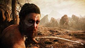Foto Far Cry Primal (Seminovo) XBOX ONE