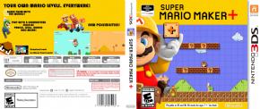 Foto Super Mario Maker 3DS