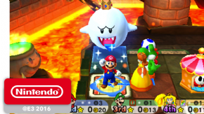 Foto Mario Party Star Rush 3DS