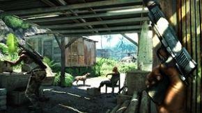 Foto FarCry 3 PS3 - Seminovo