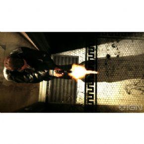 Foto Max Payne 3 XBOX360