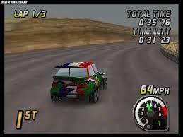 Foto Top Gear II (Seminovo) Nintendo 64