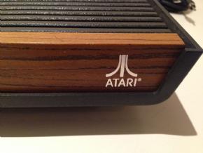 Foto Atari 2600