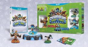 Foto Kit Skylanders - Swap force - Wii U
