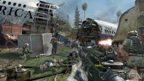 Foto Call of Duty MW 3 XBOX360 - Seminovo