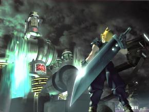 Foto Final Fantasy VII (Seminovo) PS1