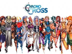 Foto Chrono Cross (Seminovo) PS1