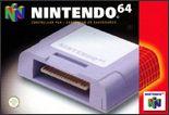 Foto Memory Card Nintendo 64 (Seminovo)