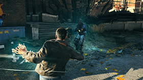 Foto Quantum Break MIDIA DIGITAL XBOX ONE