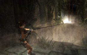Foto Tomb Raider Trilogy (Seminovo) PS3