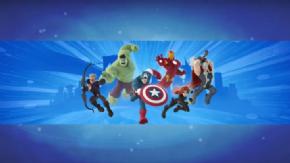 Foto Disney INFINITY 2.0 Marvel Super Heroes Starter Pack Wii U