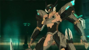 Foto Zone of the Enders HD Collection XBOX 360