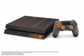 Foto Sony Playstation 4 - Bundle COD 1TB + 3 Anos de Garantia ZG! - SEM ESTOQUE NÃO CHEGA MAIS