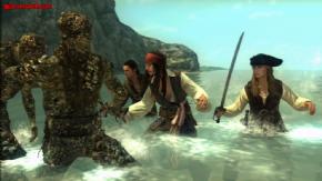 Foto Pirates of the Caribbean: At Worlds End (Seminovo) XBOX 360
