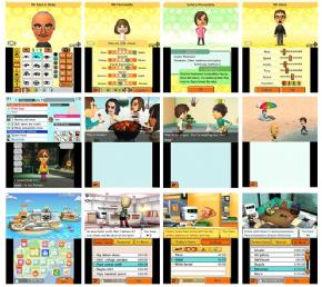 Foto Tomodachi Life 3DS