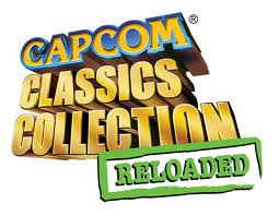 Foto Capcom Classics Collection Reloaded (Seminovo) PSP