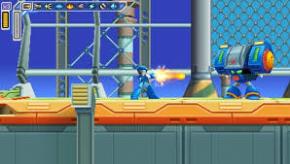Foto Mega Man Maverick Hunter X (Seminovo) PSP