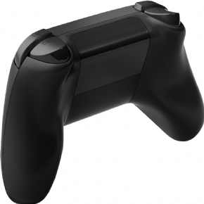 Foto Nintendo Switch Pro Controller  - Cinza