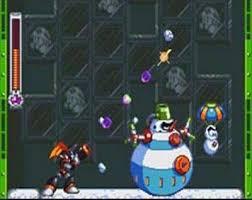 Foto MegaMan & Bass (Seminovo) GameBoy Advance