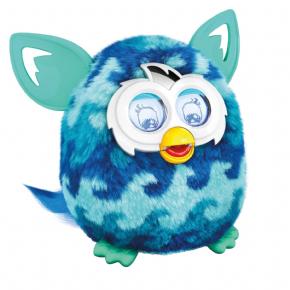 Foto Furby Boom - Azul
