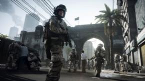 Foto Battlefield 3 - Premium Edition XBOX360