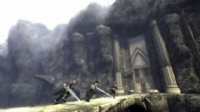 Foto The Last Story (Seminovo) Wii