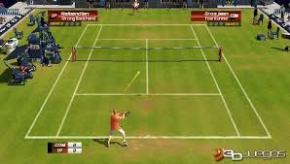 Foto Smash Court Tennis 3 (Seminovo) PSP