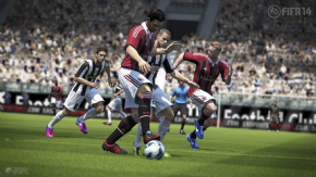 Foto FIFA 14 PC-DVD (Português BR)