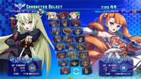 Foto Arcana Heart 3: LOVE MAX PS3