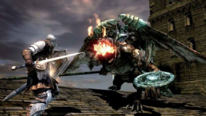 Foto Dark Souls (Seminovo) PS3