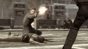 Foto The Bourne Conspiracy (Seminovo) XBOX 360