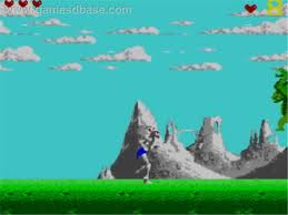 Foto Shadow of The Beast (Seminovo) Master System