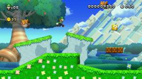 Foto New Super Luigi U (Seminovo) Wii U
