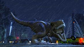 Foto LEGO Jurassic World PS3