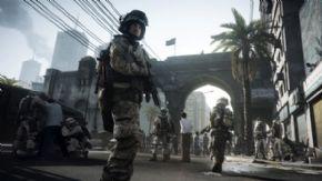 Foto Battlefield 3 PS3