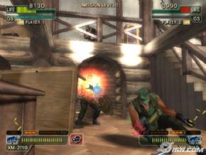 Foto Ghost Squad (Seminovo) Wii