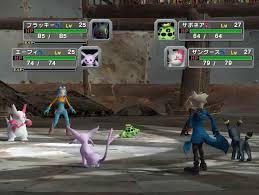 Foto  Pokemon Colosseum (Seminovo) Game Cube