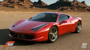 Foto Forza Motorsport 3 (Seminovo) XBOX360