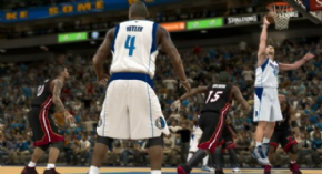 Foto NBA JAM PS3 - Seminovo