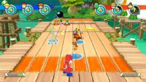 Foto Mario Sports Mix (Seminovo) Wii