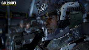 Foto Call of Duty: Infinite Warfare Standart (Seminovo) PS4
