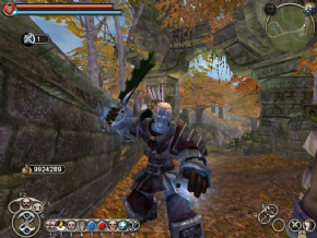Foto Fable : The Lost Chapters (Seminovo) PC-DVD