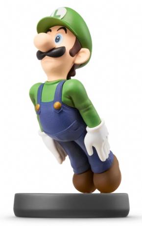 Foto Luigi Smash Bros - amiibo