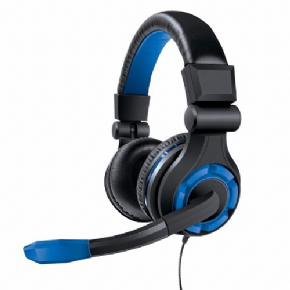 Foto Headset Dreamgear Grx-340 Ps4 Xbox One Wii U Fone