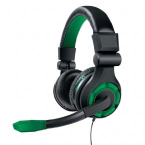 Foto Headset Dreamgear Grx-350 Ps4 Xbox One Wii U Fone