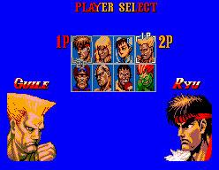 Foto Street Fighter II (Seminovo) Master System