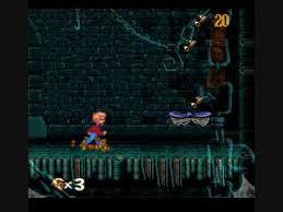 Foto The Pagemaster (Seminovo) Super Nintendo
