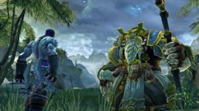 Foto Darksiders II (Seminovo) Wii U